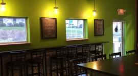 Brewery & Tasting room open.