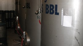 Increasing Brewing capacity