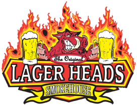 Lager Heads Smokehouse