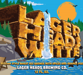Lager Heads Witte