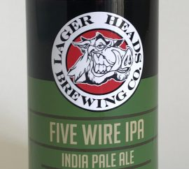 Five Wire IPA